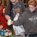 East Tipp students and staff give back to the community