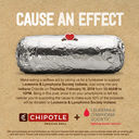 Chipotle jumps in on East Tipp's Pennies for Patients